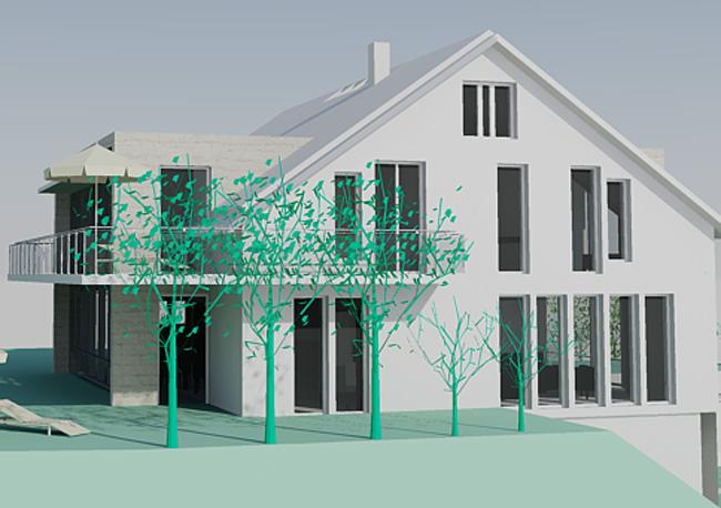Preview for Architektenhaus berlin